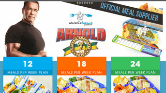 Muscle Meals Direct meal plans and food review