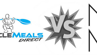 Muscle Meals Direct vs MNK Foods Lean & Clean