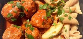HOLY Meatballs! From taste and price reviewed!