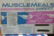 Did you say Steak…or Misteak Muscle Meals Direct Taste Review