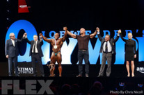 How did the hype of having an Aussie bodybuilder in the Mr Olympia affect the picks of our pros?