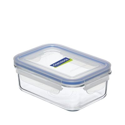 MICROWAVE & FREEZER SAFE REUSABLE FOOD CONTAINERS