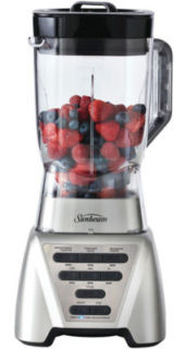 SUNBEAM - PB8080 - TWO-WAY BLENDER