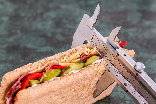 body's nutrient needs