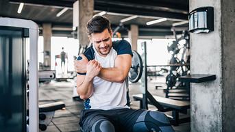 Best Dietary Practice for Healing Muscle Tears