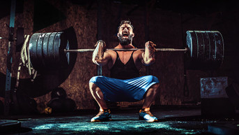 How to Increase Your Strength Immediately: Breathing and Bracing