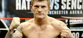 Ricky Hatton's Eating Plan: Lessons from a Yo-Yo Dieter