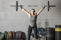 4 Top Tips for Improving Your Overhead Press
