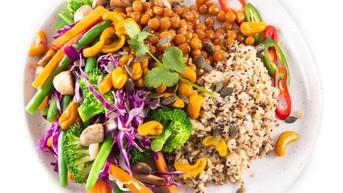 Going Vegan? Don't like to cook? Here are the best meal providers for you!