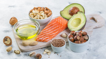 'Good' Fat Vs 'Bad' Fat: What You Should Be Looking out for in Your Recipes