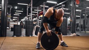 The Benefits of Knee and Elbow Sleeves for Heavy Lifting