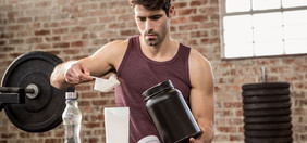 4 Supplements Every Bodybuilder Should Be Taking