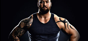 Eat like the Mountain: How to Meal Prep like Hafthor Bjornsson