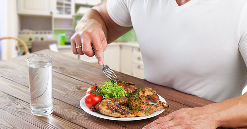 4 Foods Every Bodybuilder Should Include in Their Diet