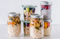 Guide to Freezing Homemade Meals for the Resourceful Meal Prepper