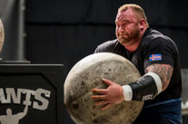 List of Australian Strongman Gyms by State