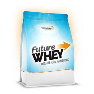 Bulk Nutrients Future Whey