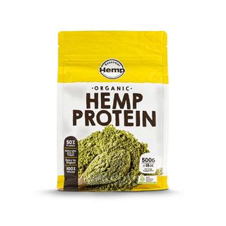 Hemp Foods Australia Organic Hemp Protein
