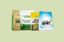 10 of the best plant-based protein powders on the Australian market today!