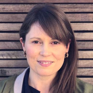 Sarah Appleford