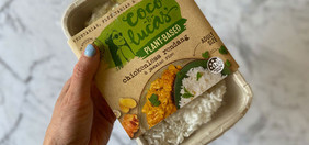 Nutritionist Review: Coco & Lucas Plant-Based Chickenless Rendang