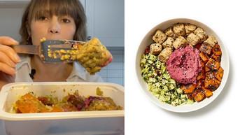 Nutritionist Review: Soulara Buddha Bowl