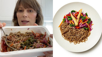 Nutritionist Review: Soulara Roje Maiden's Soba