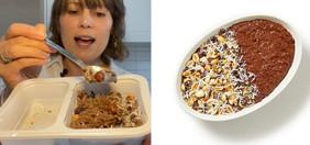 Nutritionist Review: Soulara Choc Hazelnut Chia Pudding