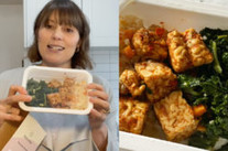 Nutritionist Review: Soulara Peri-Peri Tempeh with Portuguese Rice