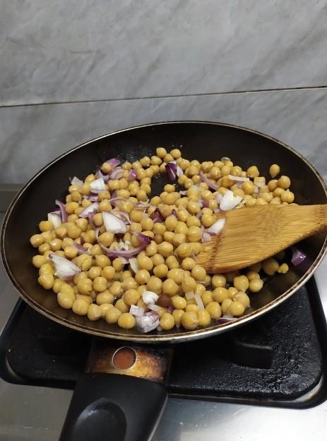 Dried Beans & Legumes