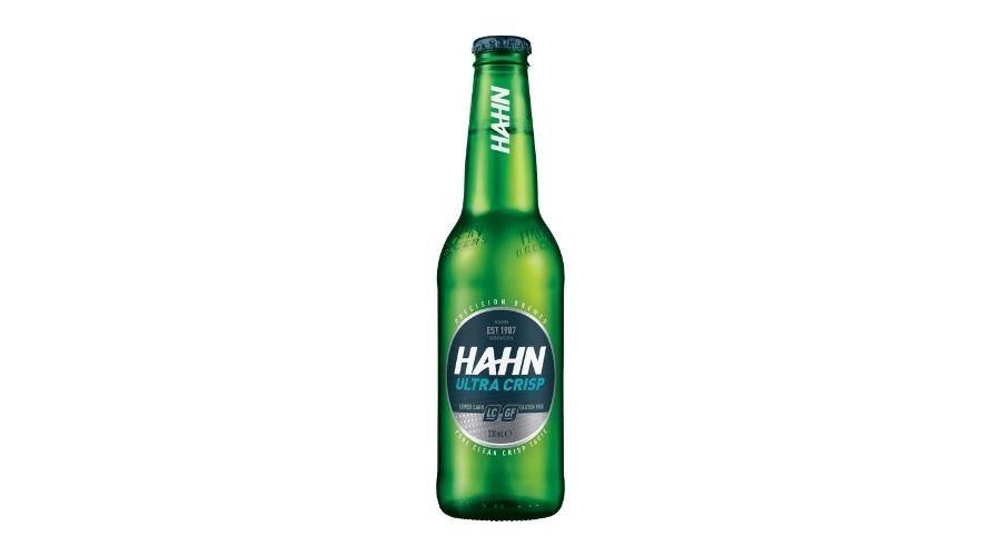 Hahn Ultra Crisp Beer