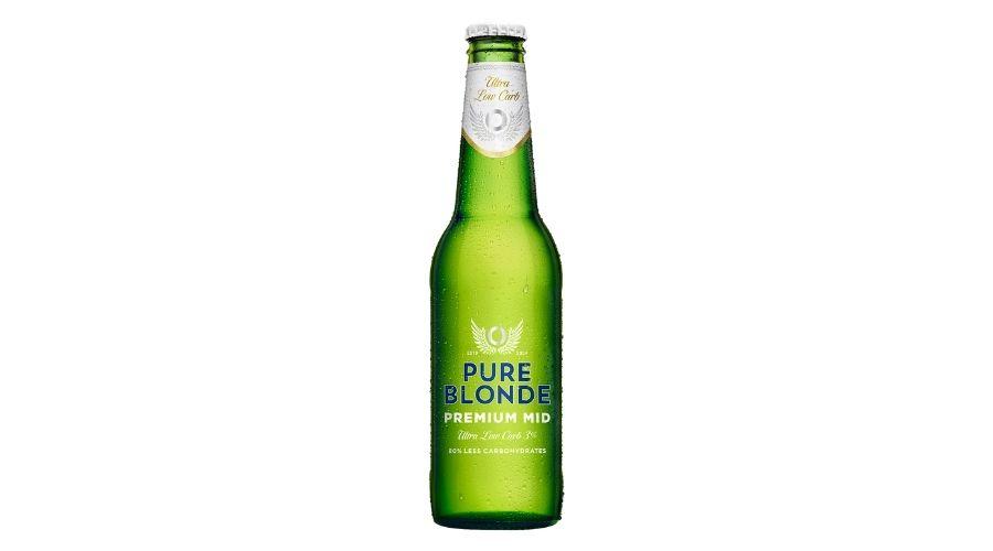 Pure Blonde Ultra