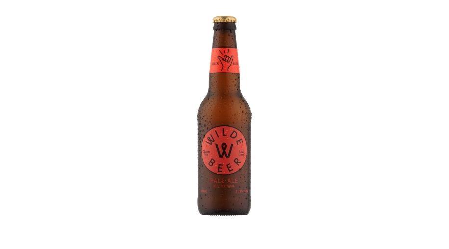 Wilde Beer Bottle