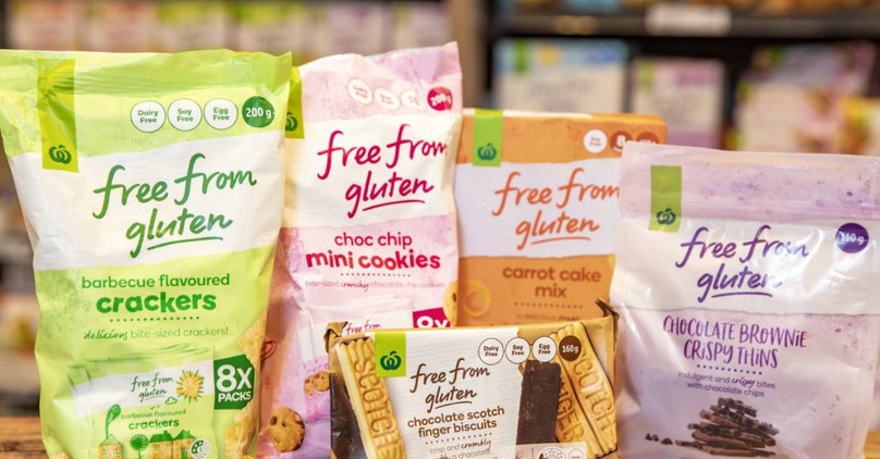 Is A Gluten-Free Diet A Healthier Way Of Eating, Even For The Gluten-Tolerant?