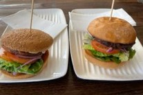 Are The Plant-Based Burgers From Macca's, Hungry Jacks & Grill'd Actually Healthy Alternatives?
