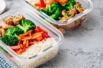 The Best & Easiest Meal Prep Recipes Everyone's Following This Summer