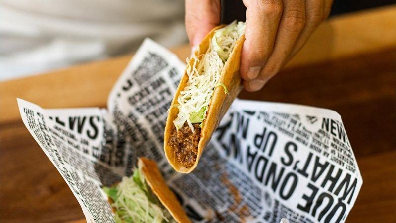 GYG Taco