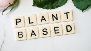 Why A Plant-Based Diet Could Be The Key To Healthy Weight Loss