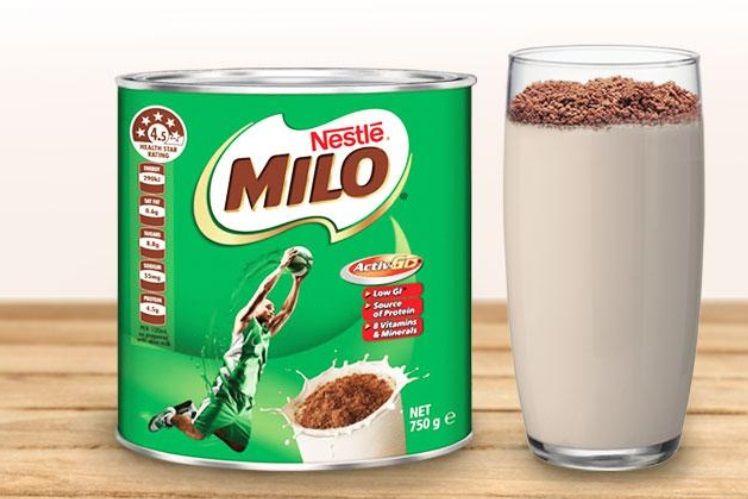 milo health star rating