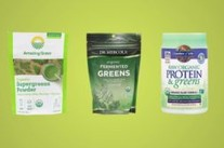 The Best Greens Powders To Help Athletes Meet Their Nutrient Needs