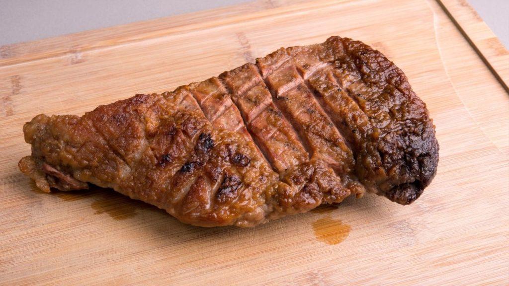 Sirloin-Tip Side Steak