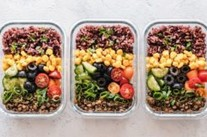 How To Fast Track Your Weight Loss Through Meal Prep
