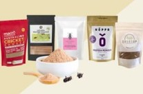 5 Cricket Protein Powders You Can Buy In Australia (& Where The Crickets Come From)