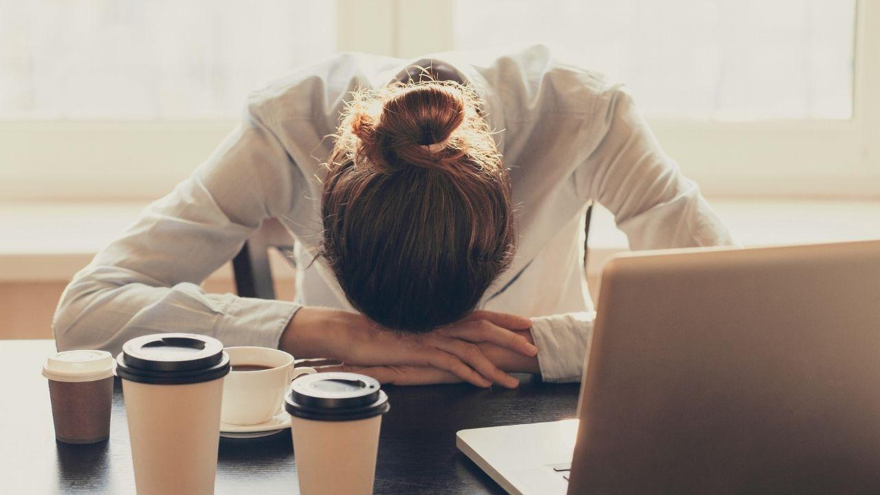 ketosis fatigue