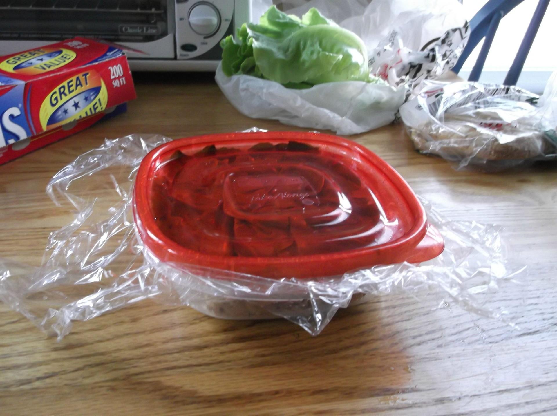 step 5 add lid