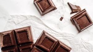 The Many Benefits Of Dark Chocolate