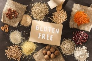 foods that are gluten free