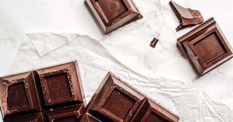The Many Benefits Of Dark Chocolate