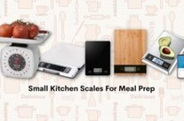 The Best Kitchen Scales You Can Buy Online For Meal Prep