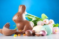 The Five Best Ways To Justify Those Easter Calories